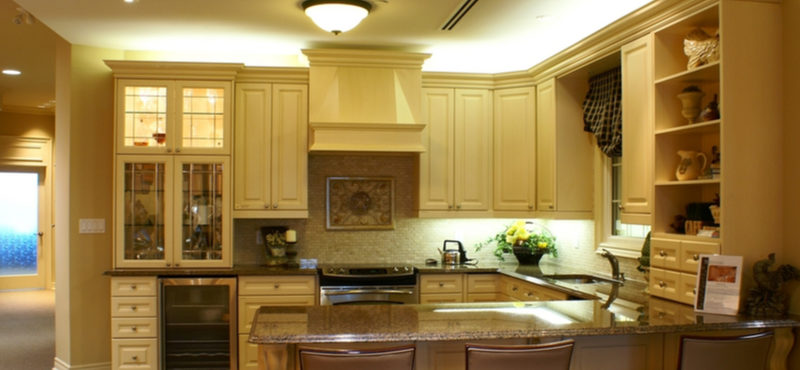 Timeless Kitchen Remodeling