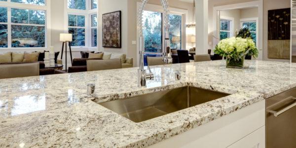 Understanding Granite Counter Grades