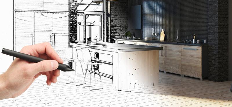 Creating a Modern Kitchen